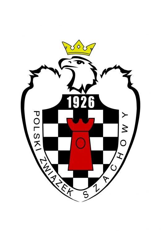 Logo Polskiego Związku Szachowego