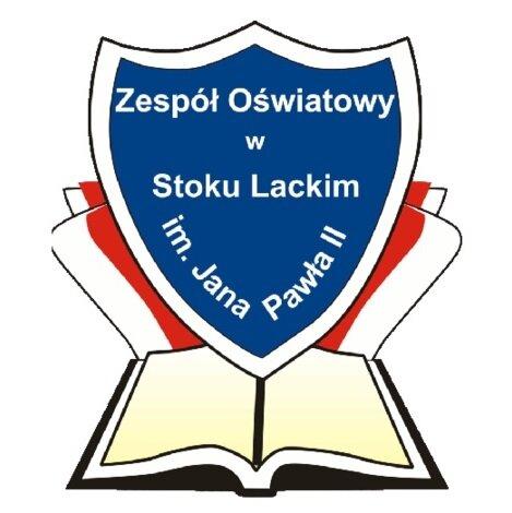logo szkoly w Stoku Lackim