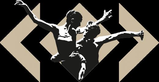 """Logo """"Caro Dance"""""""
